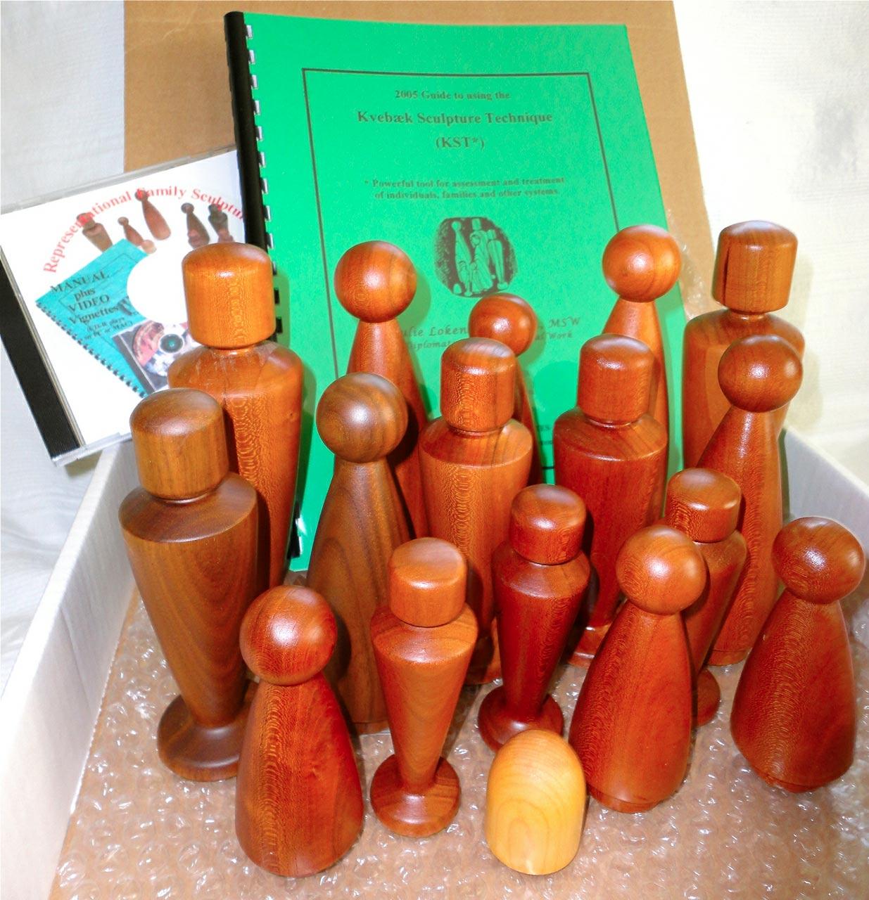 17-figure set